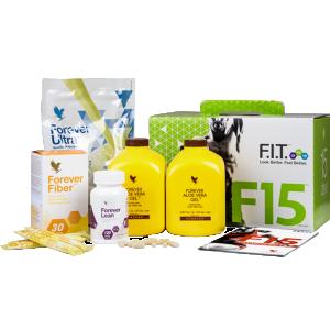 FIT15 کاهش وزن
