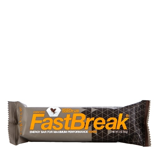 Forever Fast Break Energy Bar