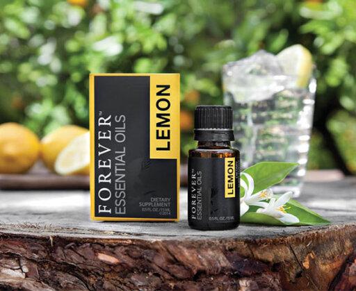 lemon oil forever 2