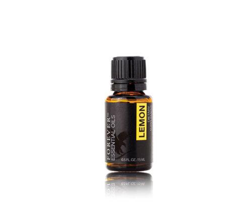 lemon oil forever